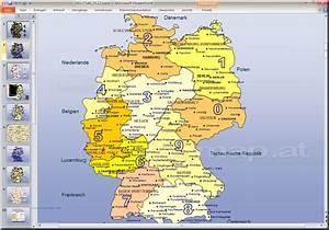 Berlin Plz Karte : deutschland postleitzahlenkarte pptx 2 stellig bundesl 2015 ~ One.caynefoto.club Haus und Dekorationen