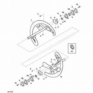 Auger Parts Diagram