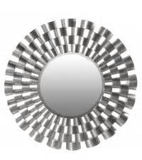 Runder Spiegel Silber : runde wandspiegel spiegel m bel ~ Whattoseeinmadrid.com Haus und Dekorationen