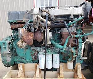 2005 Volvo D12 Engine For Sale