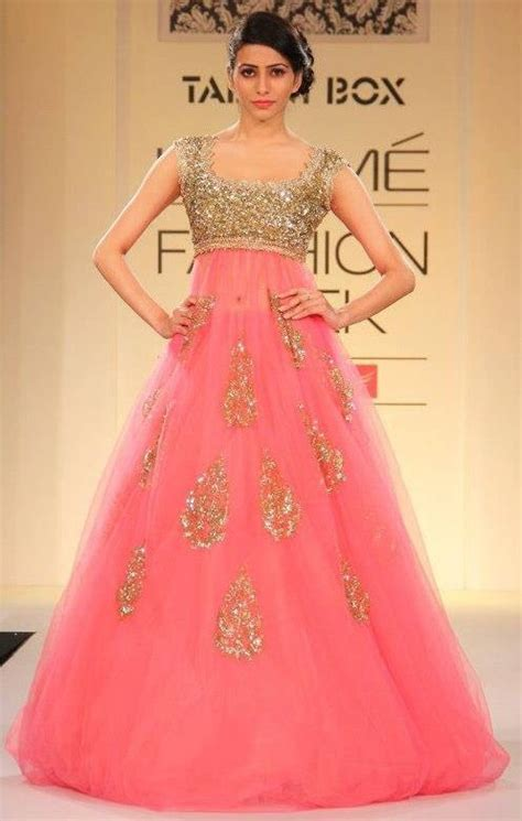 indo western gown images  pinterest indian