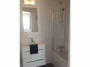 Badezimmer Mit Dusche Und Badewanne : ferienwohnung beatrixstraat 13 erdgeschoss walcheren ~ Michelbontemps.com Haus und Dekorationen