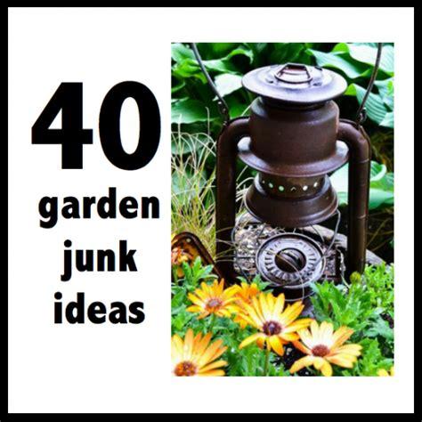 Sns Junk Garden Planters Funky Interiorsfunky