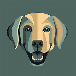 Dog Breed Illustrations By DKNG Inspiration Grid