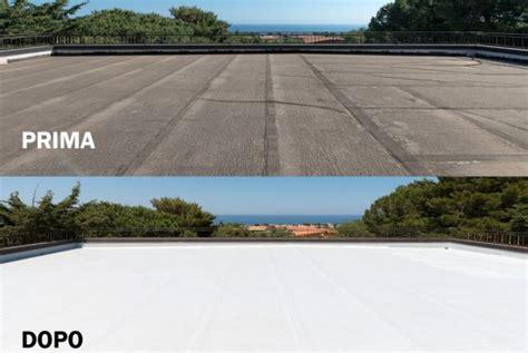 prodotti impermeabilizzanti per terrazzi prezzi wg polytech guaine liquide e cementizie per tetti