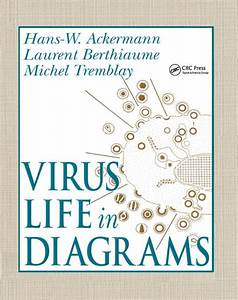 Virus Life In Diagrams - 1st Edition