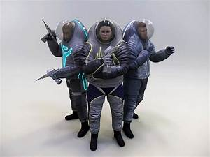 NASA's Developing a Stylish New Spacesuit for Mars | WIRED