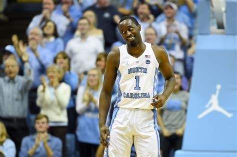 2017 North Carolina Tar Heels Basketball