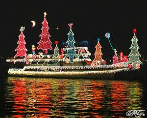 2009 newport beach christmas boat parade 4 explored flickr
