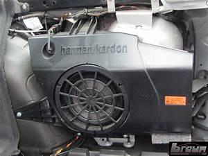 Harman Kardon Auto Lautsprecher : lautsprecher subwoofer harman kardon satz w211 t modell ~ Kayakingforconservation.com Haus und Dekorationen