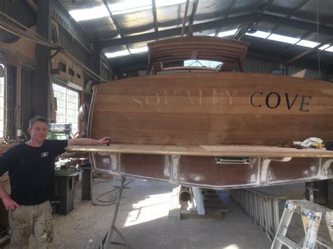 Boat Shop Nsw by Wooden Boat Shop Posts