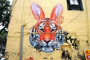 Los 30 artistas urbanos más impresionantes de la década ...