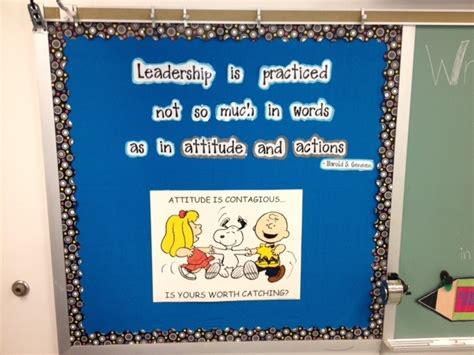 31 Best Images About Leader In Me Bulletin Boards On