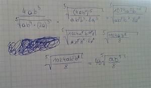 3 Wurzel Berechnen : wurzel rechnung mit wurzel und bruch vereinfachen 4 a b 3 a b 7 2 a 3 1 5 mathelounge ~ Themetempest.com Abrechnung