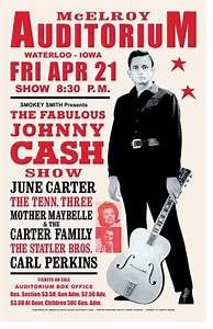 Johnny Cash Poster : 634 best johnny cash images on pinterest ~ Buech-reservation.com Haus und Dekorationen