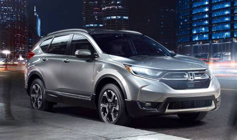 2019 Honda Crv Colors, Price, Hybrid, Release Date  Gas Pages