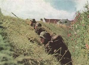 German Forces