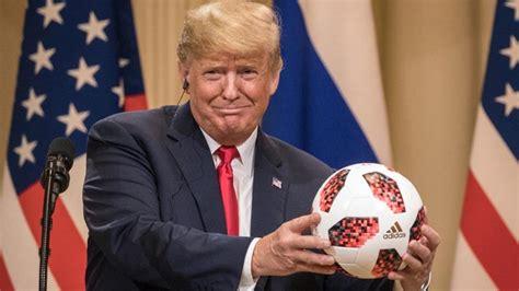 Trump Not Putin Puppet Here Why Usa Jazeera