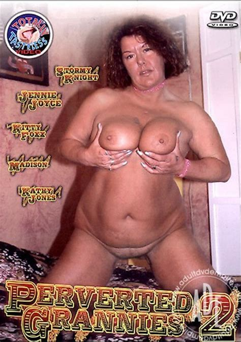 Perverted Grannies 2 2005 Adult Dvd Empire
