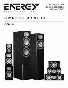 C-500 Manuals