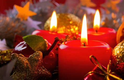 Foto Candele Natalizie by Mercatini Di Natale In Trentino Alto Adige Italia