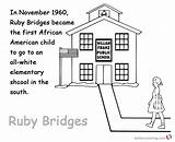 Bridges Ruby Coloring Activities Printable Lesson sketch template