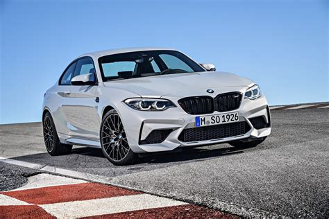 Bmw M2 Competition 4k Wallpapers by بي ام دبليو تكشف رسميا عن M2 Competition الجديدة سعودي شفت