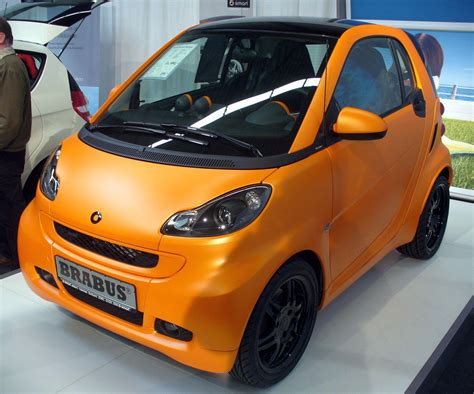 Filesmart Fortwo Brabus Wikipedia