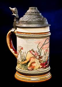 17 Best images about SOLD! Gnome stein made by Mettlach VB ...