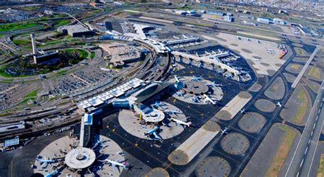 Newark Airport (EWR