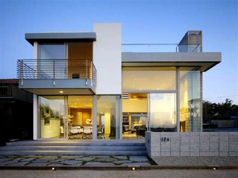 Minimalist Home Style : Modern Minimalist House Plans