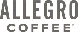 There's an exhaustive list of past and you can even request information on how much does allegro coffee company pay if you want to. Allegro Coffee Roasters - Allegro Coffee