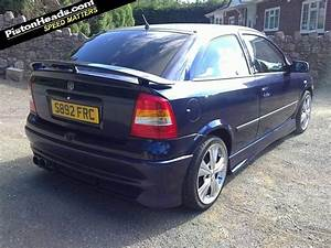 Scouse9976 1998 Vauxhall Astra Specs  Photos  Modification