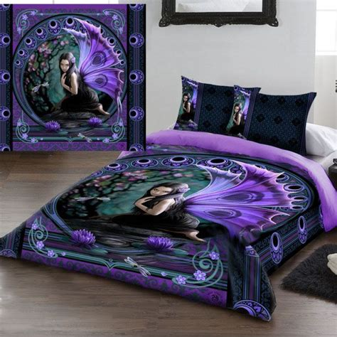 ideas  purple duvet covers  pinterest