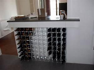 Mobile Porta Vini Cantinette Rustiche Porta Bottigle E Bicchieri ...
