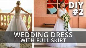 sewing a crinoline petticoat how to make a wedding dress With build a wedding dress
