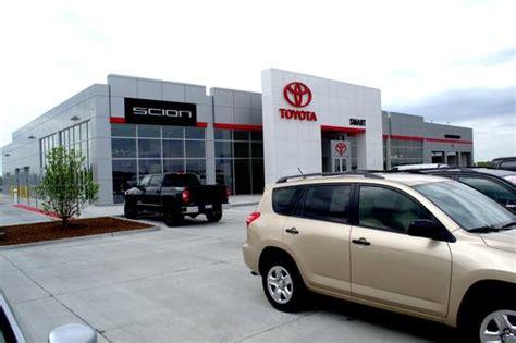 Cities Toyota Dealers by Smart Toyota Cities Car Dealership In Davenport Ia