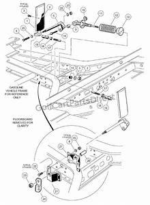 Club Car Ds Parts Diagram