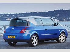 Renault Avantime 2002 Car Review Honest John