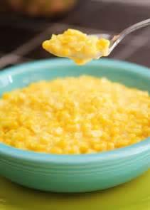Southern Skillet Corn