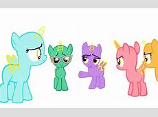 Filly Group Base 42 by AmeliaBases on DeviantArt