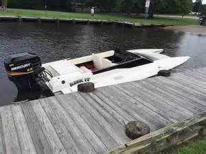 Photos of Tunnel Hull Speed Boats For Sale