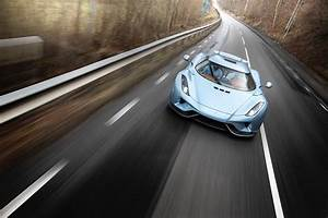 Check out some Amazing Photos of the Koenigsegg Regera