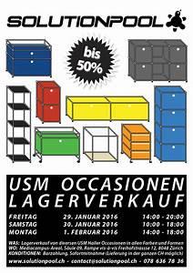 Usm Second Hand : usm occasionen lagerverkauf solutionpool first class second hand for home and office ~ Sanjose-hotels-ca.com Haus und Dekorationen