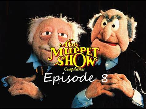muppet show compilations episode  statler