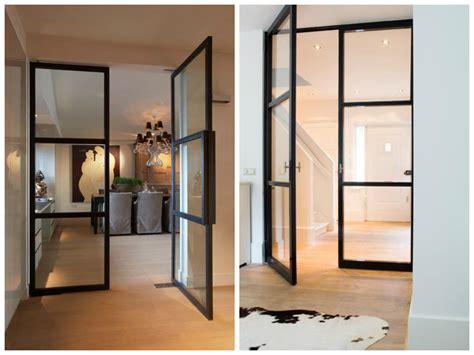 cuisine vitr馥 atelier porte cuisine vitre cloison type atelier sparation pour cuisine lu0027art du fer sur cloison vitre accessoires de cuisine meuble bas vitr de