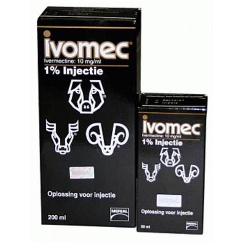Ivomec Wurmkur Pferd