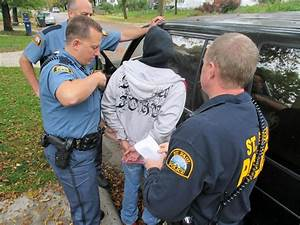 Ramsey County domestic violence sweep leads to 12 arrests ...