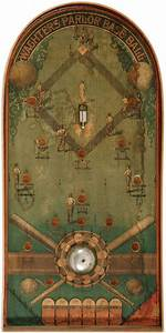 57 best Baseball Pinball - 40's, 50's, 60's images on ...