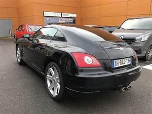 Expertise Véhicule : voiture occasion chrysler crossfire labellis e vendre ref 1430 ~ Gottalentnigeria.com Avis de Voitures